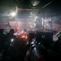 Anunciado GTFO, un nuevo videojuego cooperativo para cuatro personas de acción y terror [TGA 2017]