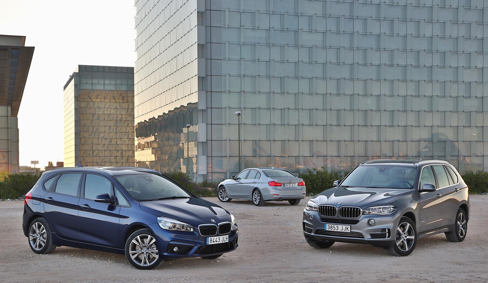 Foto de BMW iPerformance (presentación) (25/26)