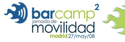 Segundo Barcamp de Movilidad