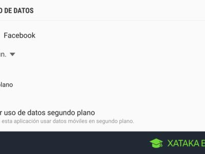 Cómo saber que app te consume más datos en Android