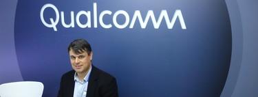 """""""Snapdragon en portátiles no será como Windows RT, donde nada funcionaba"""", Miguel Nunes (Qualcomm)"""