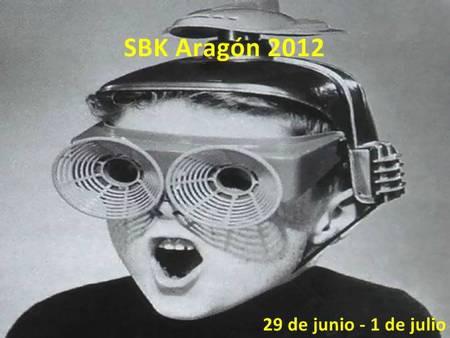 Superbike Aragón 2012: dónde verlo por televisión