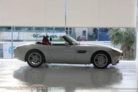 Cars & Art BMW Z8