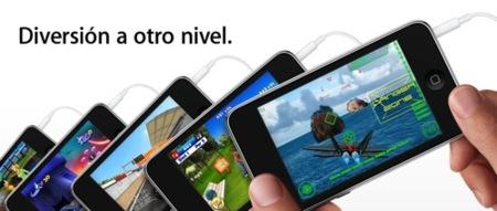 Más de 21.000 juegos disponibles para el iPhone OS