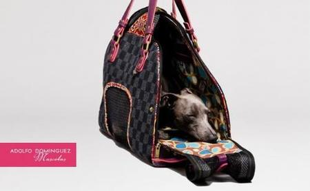 AD mascotas maleta