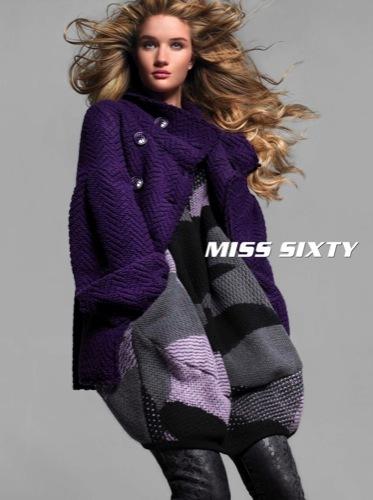 Miss Sixty, Otoño-Invierno 2009/2010 II