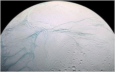 Más agua en el Sistema Solar