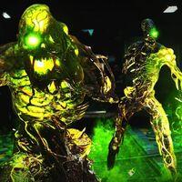Los zombis de Call of Duty: Black Ops Cold War no son tontos y te lanzarán sus tripas si no te tienen a su alcance