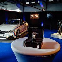 BMW M4 Magny-Cours Edition: 180.000 euros para un lote exagerado