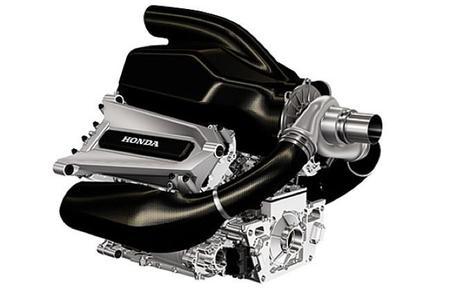 Fórmula 1: ¿Está el motor Honda en desventaja de desarrollo?
