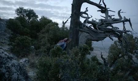 Una imagen de la película Jîn