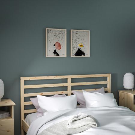 Ikea láminas decorativas