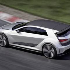 Foto 5 de 43 de la galería volkswagen-golf-gte-sport-concept en Motorpasión