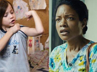 Jacob Tremblay se une al nuevo 'Depredador' y Naomie Harris a la adaptación de 'Rampage'