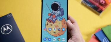 Motorola Moto g100, análisis: un smartphone muy potente para quien no se conforma con lo mismo de siempre