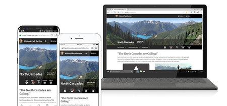 Microsoft Edge de camino a Android: si eres Windows Insiders podrás acceder a su versión previa, te contamos cómo