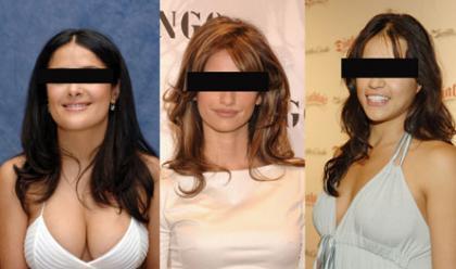 ¿Quién es la actriz latina lesbiana?