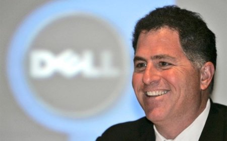 Michael Dell hace cerrar las cuentas de su hija en las redes sociales por dar demasiados datos personales