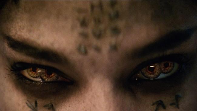 'La momia', póster y primer teaser del reboot protagonizado por Tom Cruise
