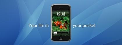 Concurso de fondos de pantalla en iLounge: Primer premio, un iPhone