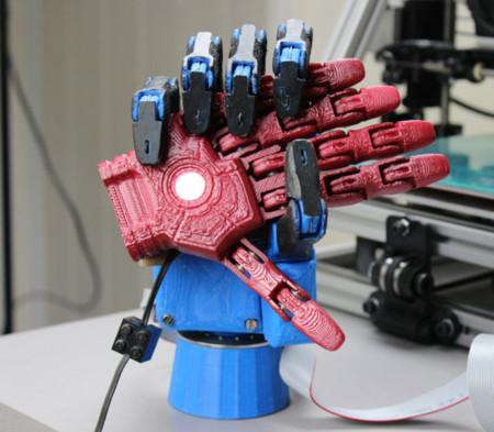 2 Open Bionics