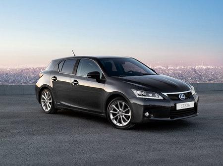 Lexus España: el 90% de ventas previstas para 2012 serán híbridos con Lexus Hybrid Drive de segunda generación