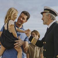 Cuatro padres nos explican por qué un crucero resultó un viaje muy educativo para sus hijos