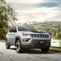 ¿Te gustó el nuevo Jeep Compass? Aquí lo tienes en sus 12 videos oficiales