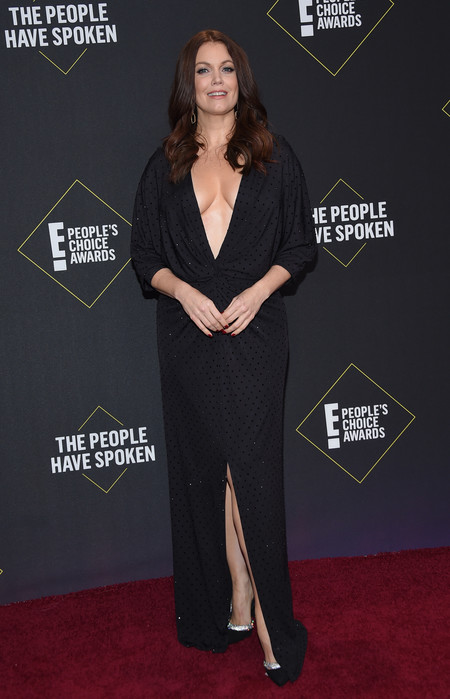 Bellamy Young Peoples Choice Awards 2019