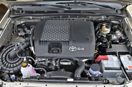 Toyota Hilux 040
