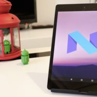 Así luce el '3D Touch' en Android N