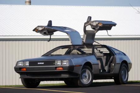 El famoso DeLorean DMC-12 de Volver al Futuro será puesto en producción de nuevo