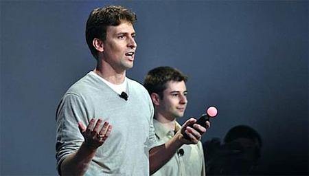 Sony Motion Controller, nuevo vídeo con más detalles y aplicaciones [GamesCom 2009]