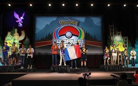 ¿Como puedes participar en el Pokémon World Championship 2014?