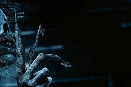 'Insidious: La última llave': aguantando el tipo gracias a los fantasmas del pasado
