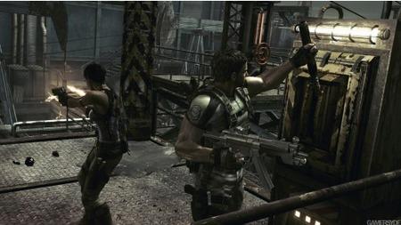 'Resident Evil 5' tendrá una duración corta