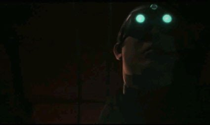 Tráiler de Splinter Cell 4