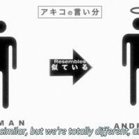 La interesante relación entre humanos y robots del anime 'Time of Eve' se estrena hoy en Canal+ Xtra
