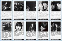 Salen a la venta fotos inéditas de los Beatles