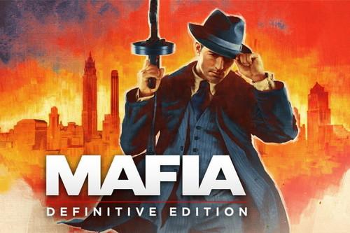 Hemos jugado a Mafia: Definitive Edition, un remake que no se puede rechazar y que deja en pañales al clásico de 2002