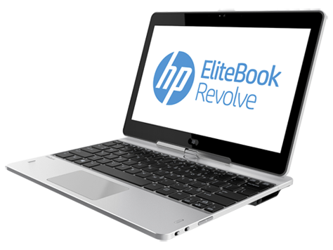 Foto de HP EliteBook Revolve 810 (4/6)