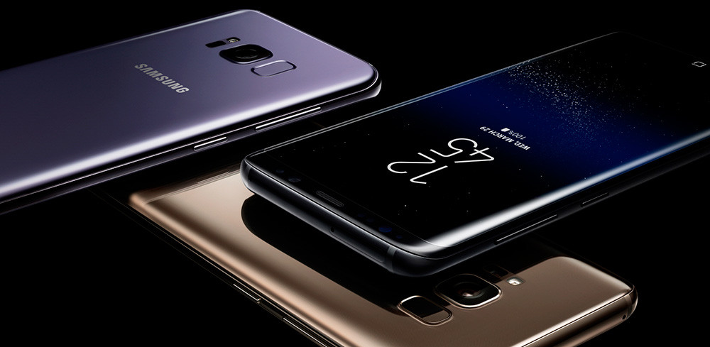 El Galaxy S8 es compatible con 24 bandas LTE, pero ¿cuántas