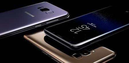 El Galaxy S8 es compatible con 24 bandas LTE, pero ¿cuántas de ellas operan en México?