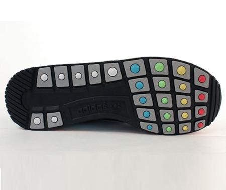 Adidas Originals ZX500 Rainbow