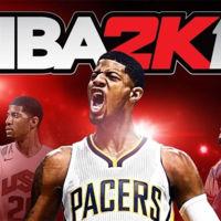 NBA 2K17, así es el juego de baloncesto más realista de Android