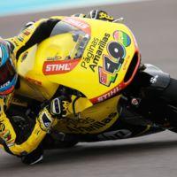 El Páginas Amarillas HP 40 prepara el asalto al título de Moto2 con Álex Rins y Edgar Pons
