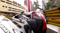 Espectacular onboard con la GyroCam 2 en el Gran Premio de Macao 2013