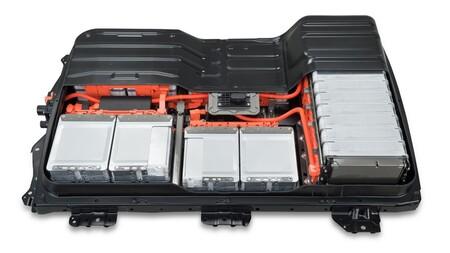 Reciclaje batería coche híbrido y eléctrico