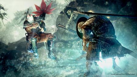 Honor Sublevado será el segundo DLC de Nioh y estará disponible a partir del 25 de julio