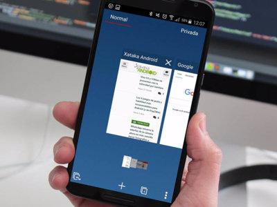 Opera 36, con un nuevo cambio de pestañas, web-apps progresivas y más